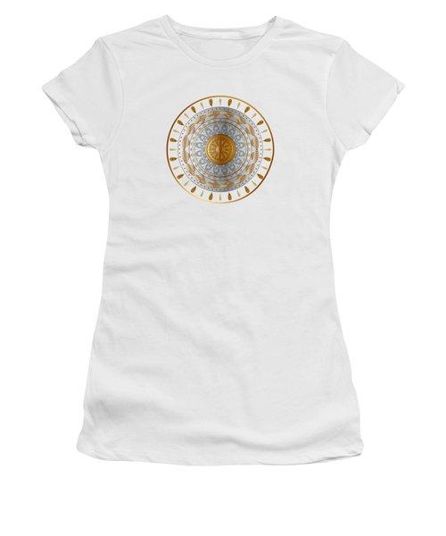 Circumplexical No 3532 Women's T-Shirt