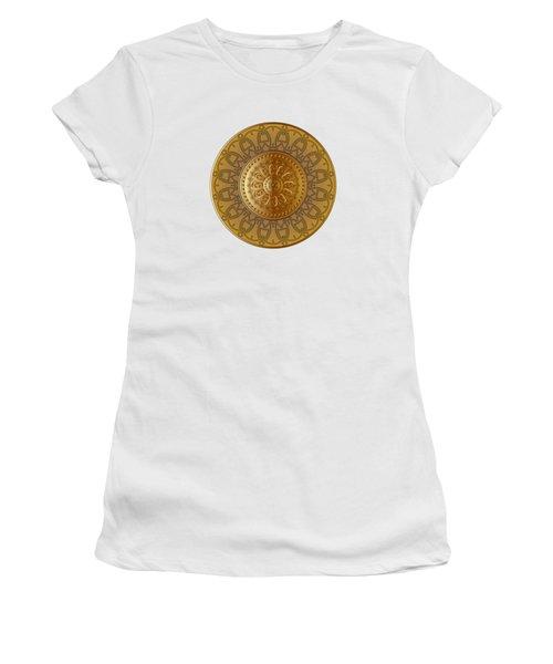 Circumplexical No 3535 Women's T-Shirt