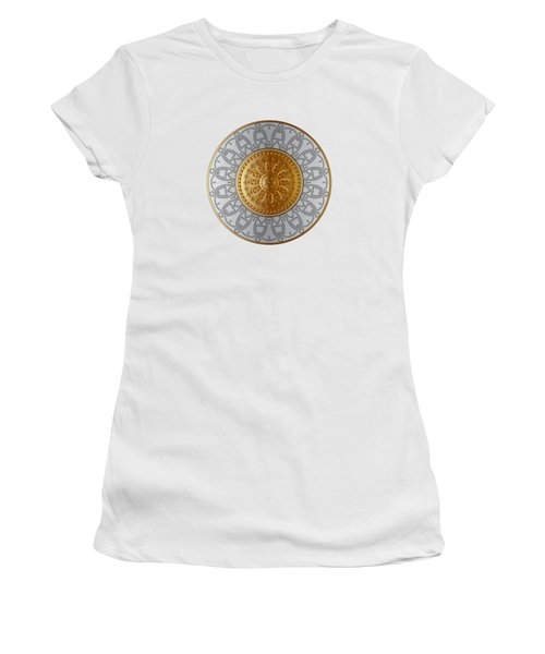 Circumplexical No 3536 Women's T-Shirt