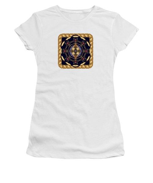 Circumplexical No 3584 Women's T-Shirt