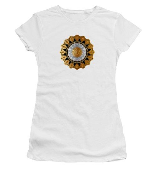 Circumplexical No 3598 Women's T-Shirt