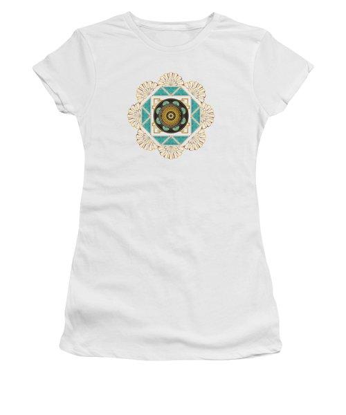 Circumplexical No 3606 Women's T-Shirt
