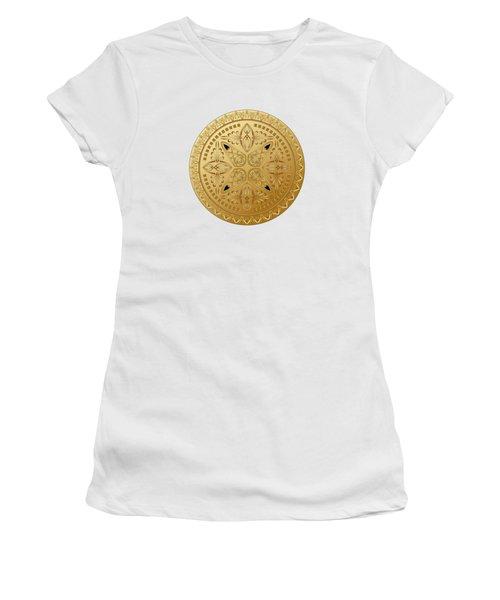 Circumplexical No 3613 Women's T-Shirt