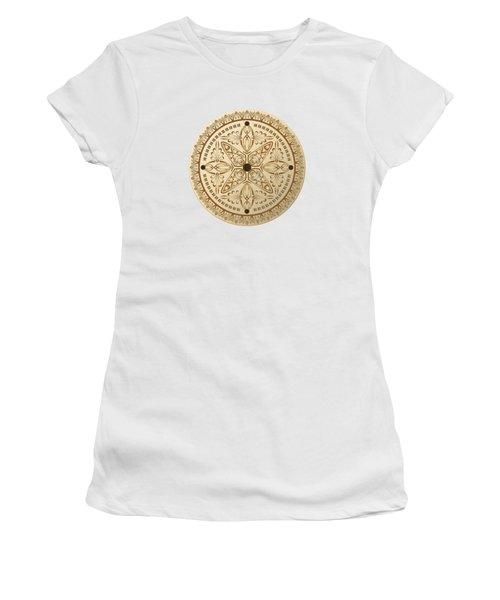 Circumplexical No 3615 Women's T-Shirt