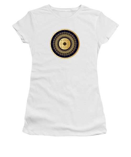 Circumplexical No 3619 Women's T-Shirt