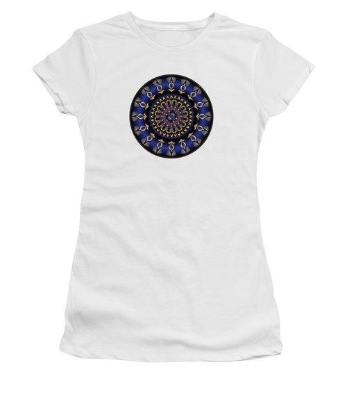 Circumplexical No 3631 Women's T-Shirt