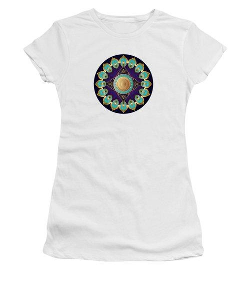 Circumplexical No 3645 Women's T-Shirt