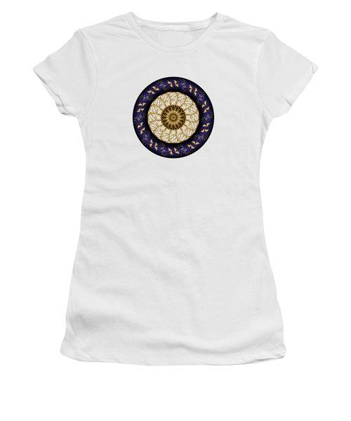 Circumplexical No 3688 Women's T-Shirt