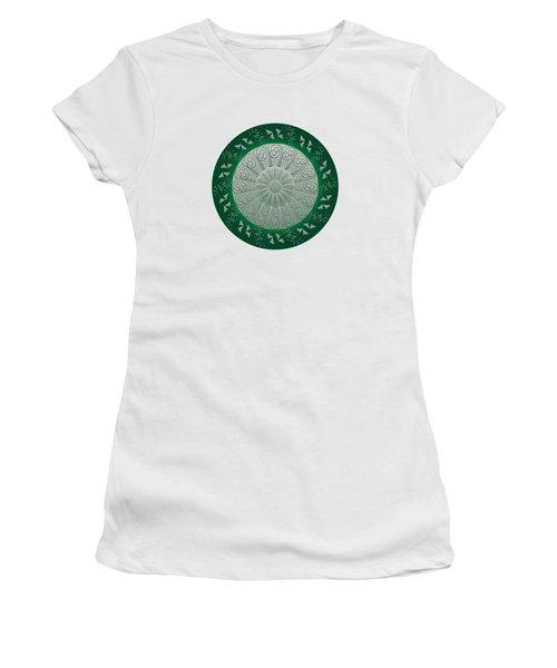 Circumplexical No 3690 Women's T-Shirt