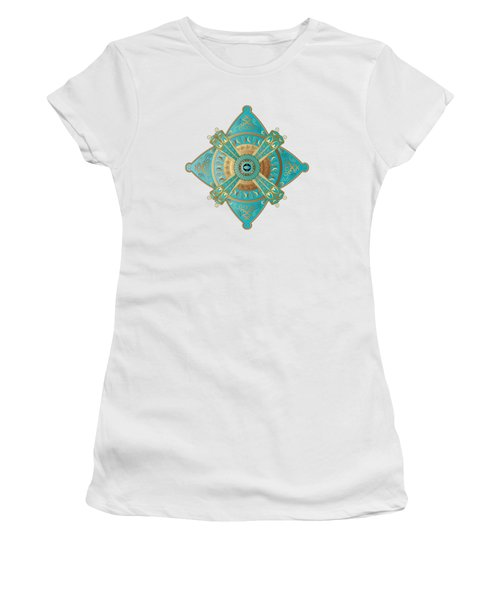 Circumplexical No 3695 Women's T-Shirt
