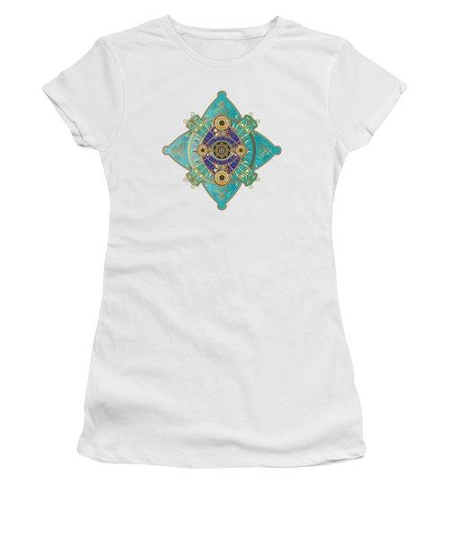 Circumplexical No 3698 Women's T-Shirt