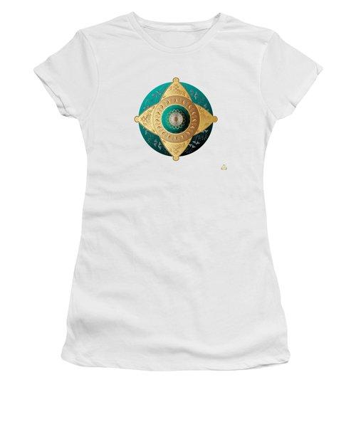 Circumplexical No 4064 Women's T-Shirt