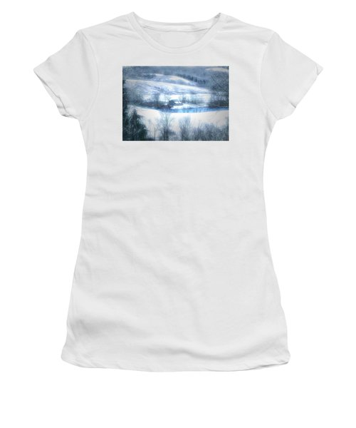 Cold Valley Women's T-Shirt
