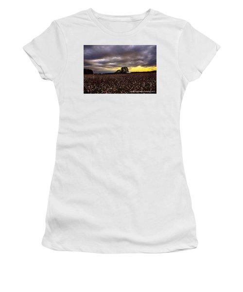 Collaborative Space  Women's T-Shirt