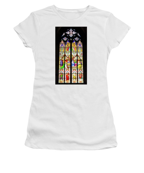 Cologne Cathedral - 2 Women's T-Shirt