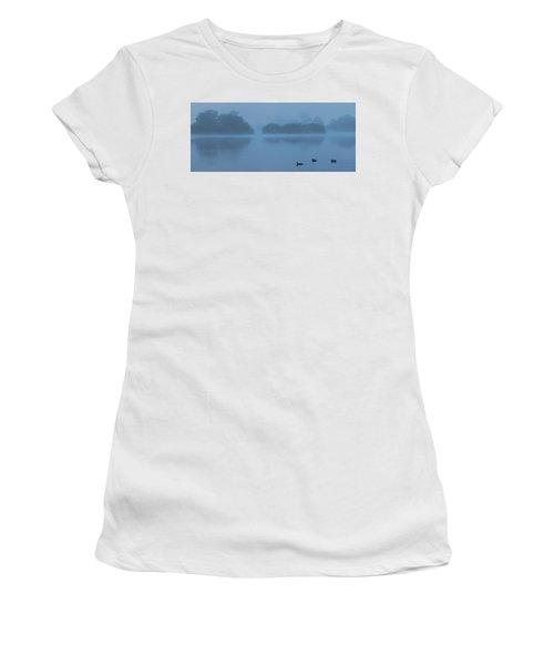 Misty Dawn Women's T-Shirt