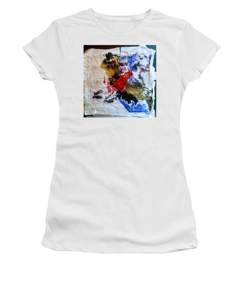 Completion Of The Miasma Women's T-Shirt