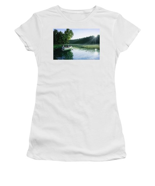 Cruise For Two Women's T-Shirt