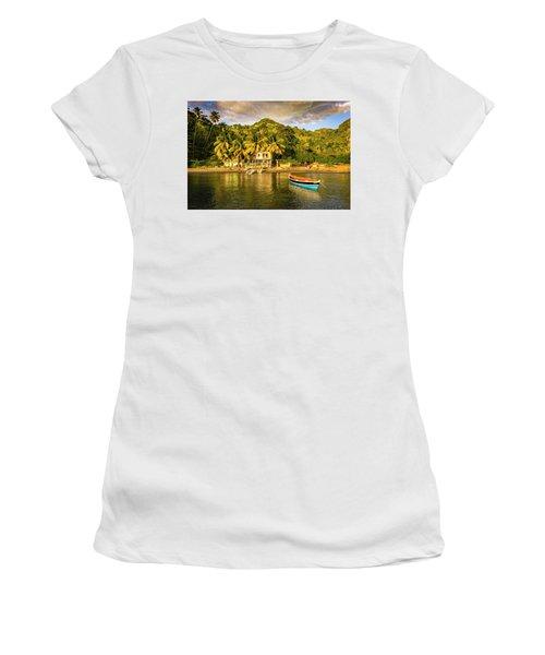 Cumberland Afternoon Women's T-Shirt
