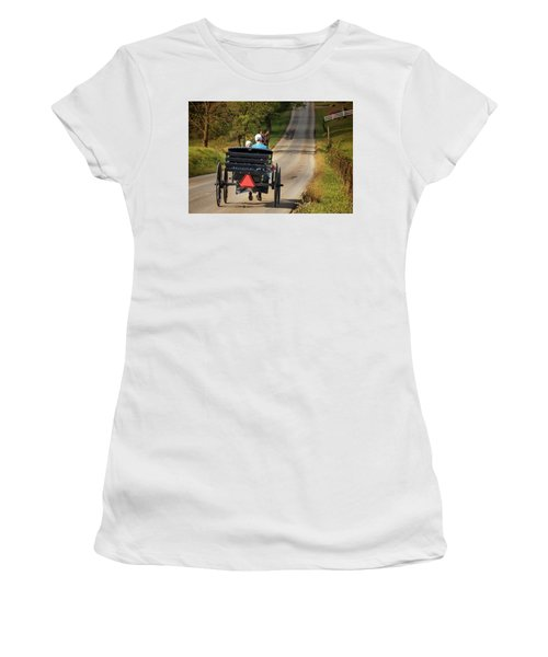 Curiosity Women's T-Shirt