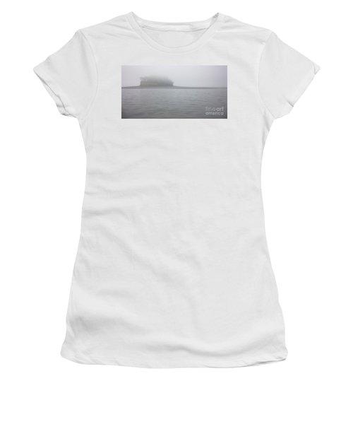 Cutts Island State Park Women's T-Shirt