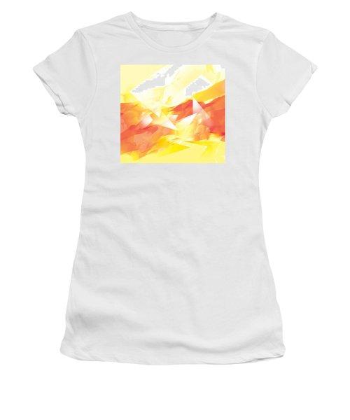 Da7 Da7471 Women's T-Shirt
