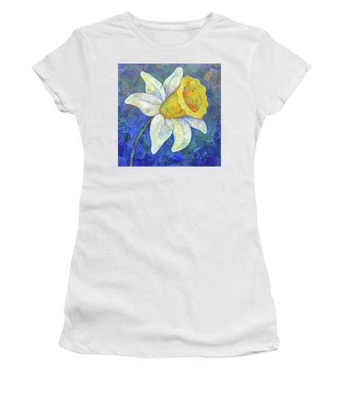 Daffodil Festival I Women's T-Shirt