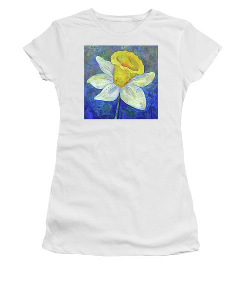 Daffodil Festival II Women's T-Shirt