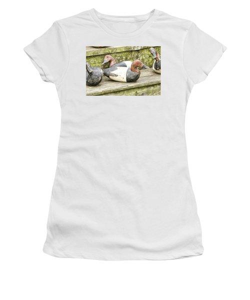 Decoys Women's T-Shirt