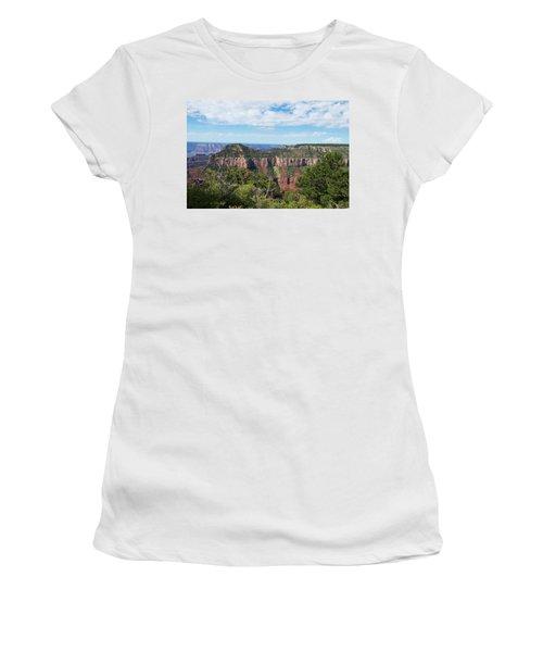 Deep Women's T-Shirt