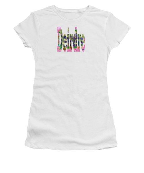 Deirdre Women's T-Shirt