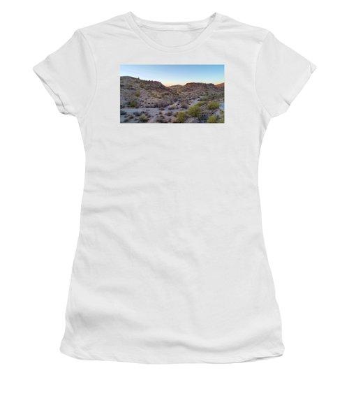 Desert Canyon Women's T-Shirt