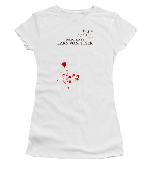 Directed By Lvt Women's T-Shirt