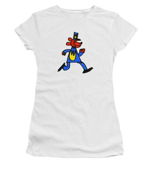 Dogman Women's T-Shirt