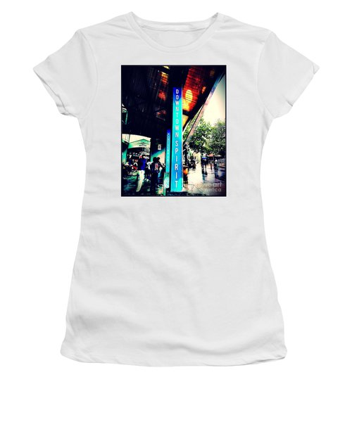 Downtown Spirit, Kentucky Soul Women's T-Shirt
