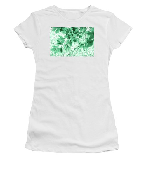 Dreaming Of Summer In Paolo Veronese Green Women's T-Shirt