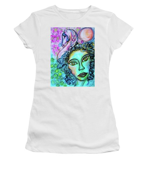 Dreams Are Free Women's T-Shirt