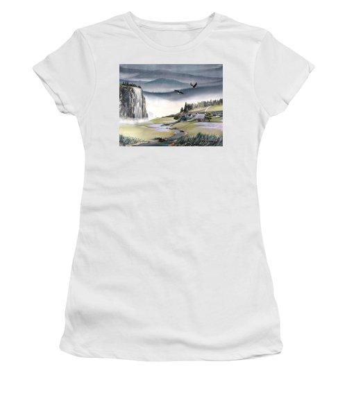 Eagle View Women's T-Shirt