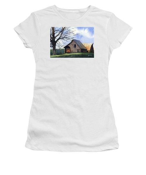 Early Light Women's T-Shirt