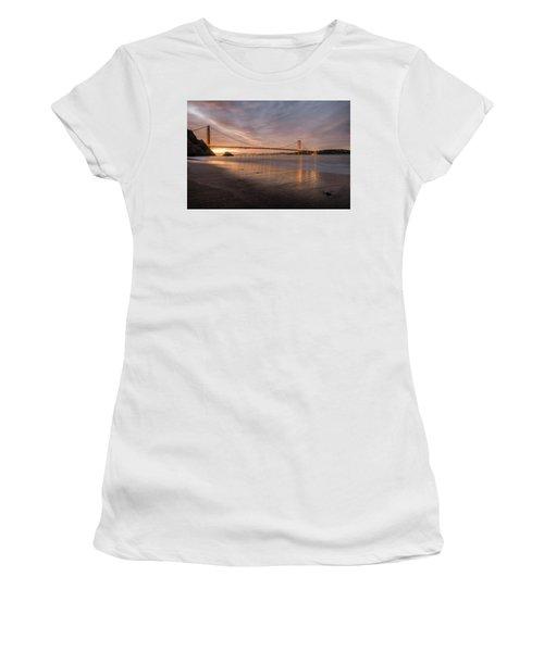 Eclipse- Women's T-Shirt