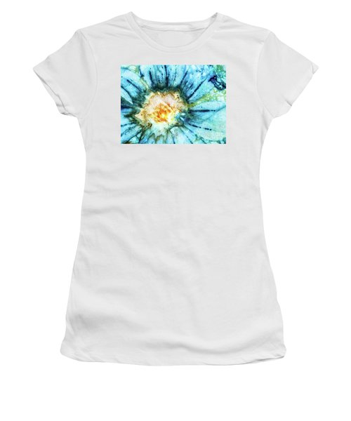 Eco Dyed Cosmos Women's T-Shirt
