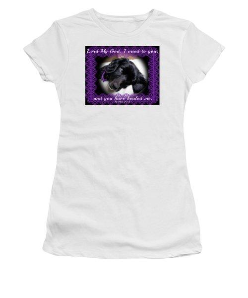 Edie Framed Women's T-Shirt