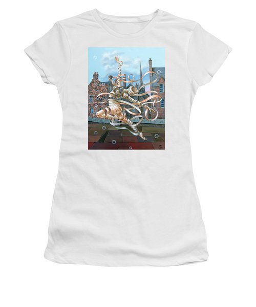 Edinburgh Women's T-Shirt