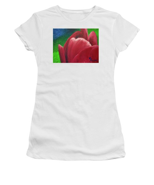 Emboldened Women's T-Shirt