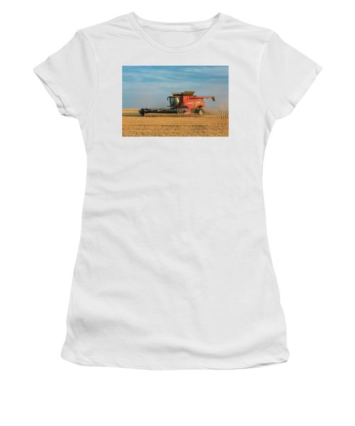 End Of The Row Women's T-Shirt