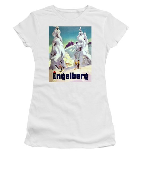 Engelberg Women's T-Shirt