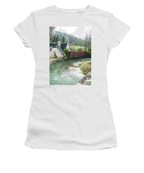 English Creek Women's T-Shirt