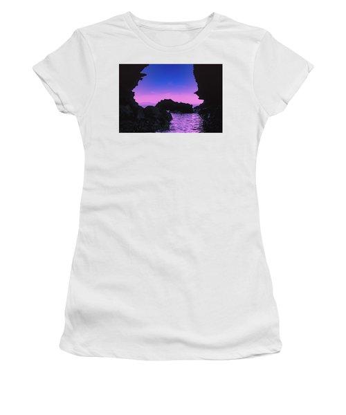 Espiritu Santo Island Women's T-Shirt