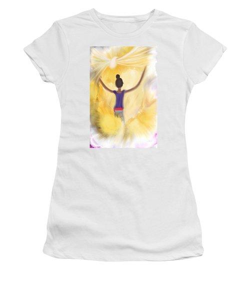 Eternal Presence Women's T-Shirt