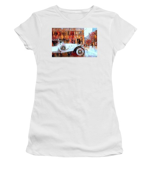 Excalibur Women's T-Shirt